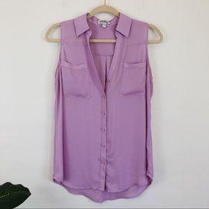 Express • Portofino Shirt Sleeveless